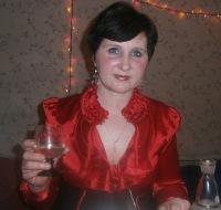 Лариса Голдобина, 17 марта 1972, Дебальцево, id160237300