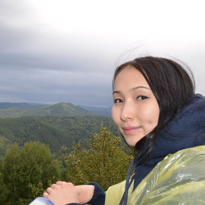 Мария Адамова, 5 ноября , Искитим, id140096184