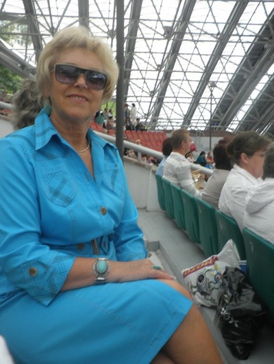 Раиса Грабовская, 5 ноября , Могилев, id227519541