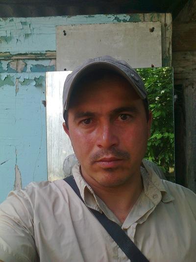 Хабибов Абдурахмон, 24 августа 1982, Краснотурьинск, id191307699