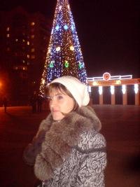 Татьяна Герасимова, 27 сентября 1980, Иркутск, id137844542