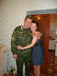 Дмитрий Шаховцов, 24 октября 1984, Таганрог, id170127699