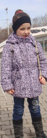 Дарья Каранина, 18 февраля , Уфа, id170642355