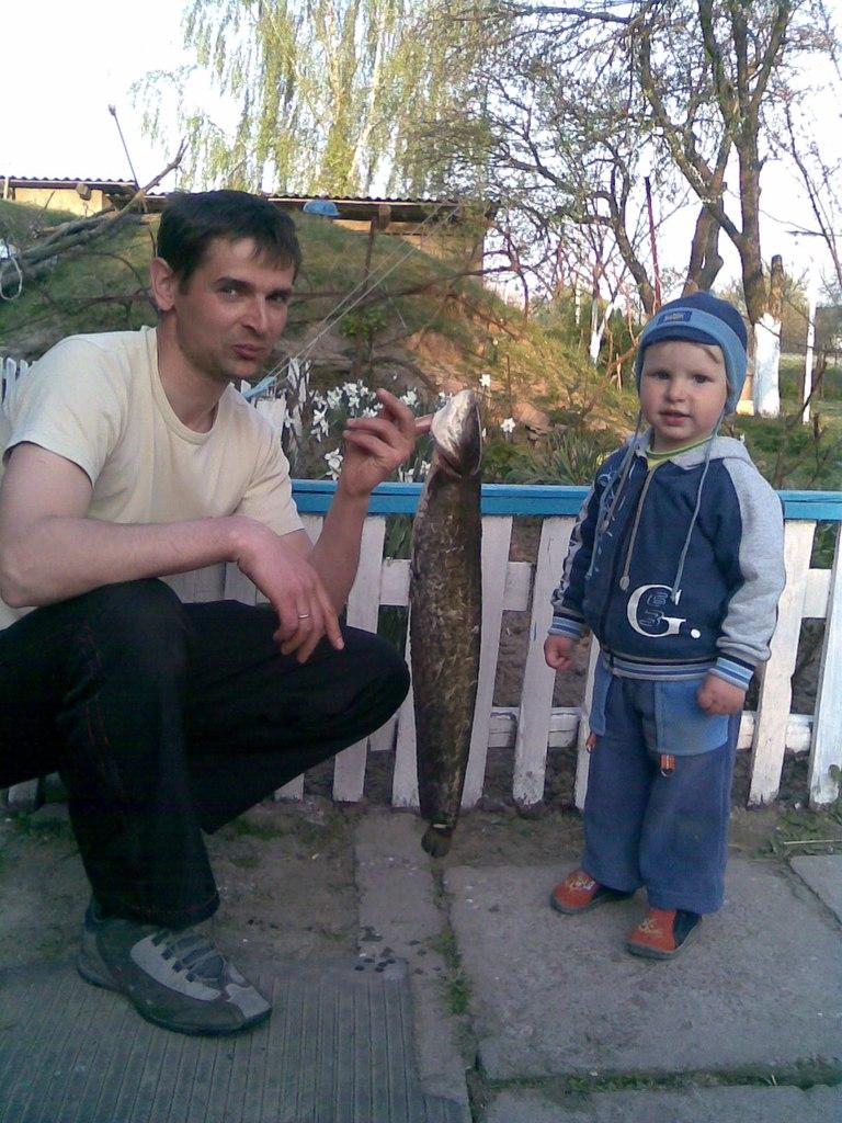 Андрей Фабрицкий, Новоград-Волынский - фото №1