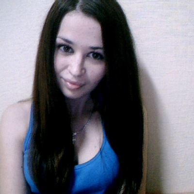 Dasha Ivanova, 23 марта 1995, Ижевск, id222910173