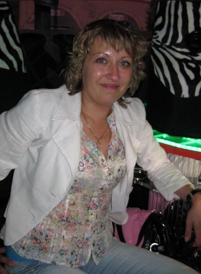 Наталья Потиенко, 8 июня , Челябинск, id182019299