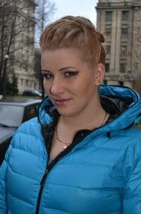 Алёна Ванюкова