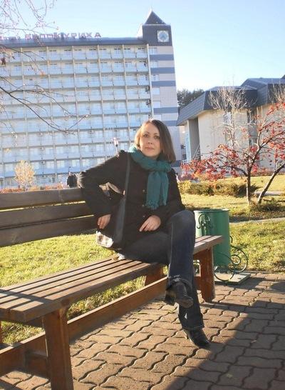 Вероника Салтысова, 16 апреля , Белокуриха, id188596347