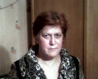 Галина Епифанова, 6 марта 1953, Череповец, id166877164