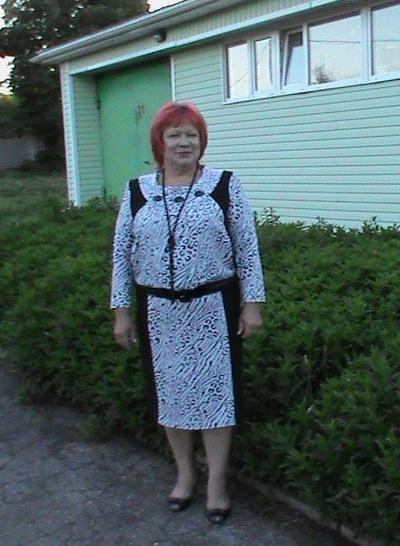 Татьяна Татьяна-Некрасова-Панарина, 7 июня 1953, Ефремов, id161910549