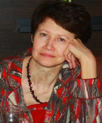 Екатерина Воронина, 17 февраля 1954, Санкт-Петербург, id1469945