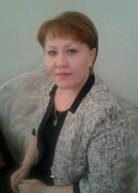 Зиля Байдуллина, 13 октября 1976, Ноябрьск, id147953078