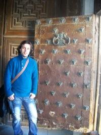Артём Проксин, 27 марта , Киев, id182849434