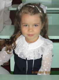 Дарья Хорольская, 21 августа , Стаханов, id186124445