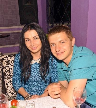 Анна Гринченко, 21 сентября 1982, Харьков, id64468055