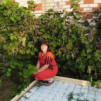 Жанна Грищенко, 2 мая 1989, Ольховатка, id107622284