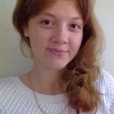 Юля Колесник, 18 ноября , Каневская, id138961288