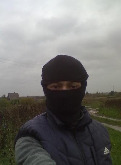 Женёк Чакичев, 30 марта 1994, Губаха, id224844657