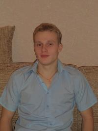 Алексей Борюшкин, 16 июля 1991, Киров, id29367432