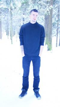 Александр Мамонтов, 10 марта , Петрозаводск, id4579171