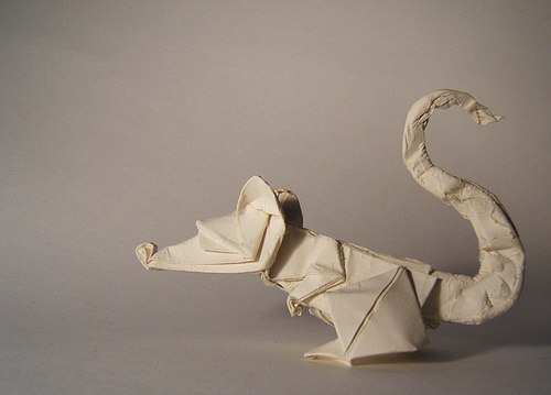 Оригами- картинки схем