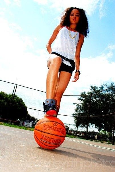 Телки в баскетболе фото 344-801