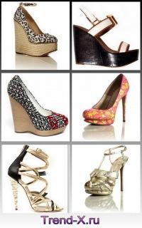 Модные Туфли Вконтакте