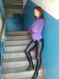 Елена Седышова, 18 марта 1998, Балашов, id111267128