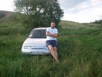 Роман Белицкий, 7 октября 1988, Донецк, id144514703