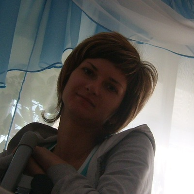 Елена Санжак, 12 ноября 1985, Санкт-Петербург, id144834397