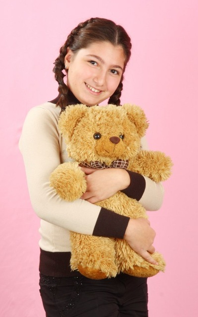 Дианка Базян, 15 февраля , Луганск, id170070435