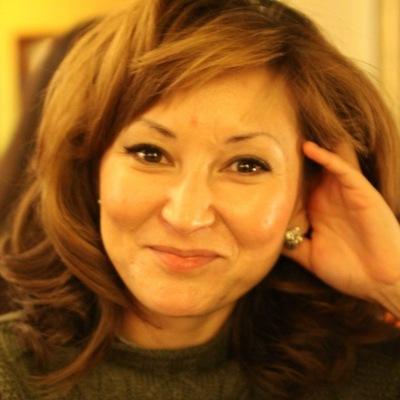 Розалия Киекбаева, 7 августа 1980, Уфа, id24579606