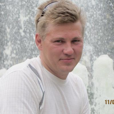 Сергей Тюкин, 11 апреля 1977, Калуга, id186744745