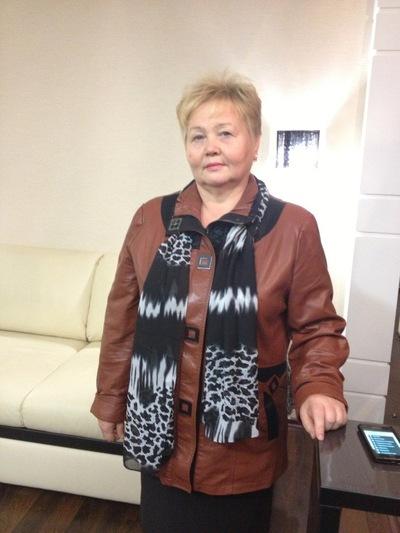 Валентина Чернова, 20 мая , Екатеринбург, id117680805