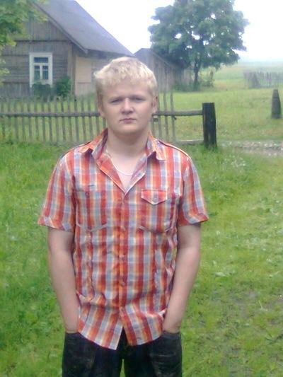 Алексей Гришкойть, 25 мая 1994, Молодечно, id128247877