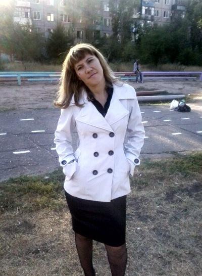 Виктория Леонтьева, 12 апреля 1973, Волгоград, id95514983