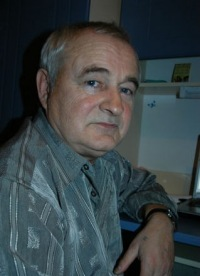 Николай Зимин, id163712770