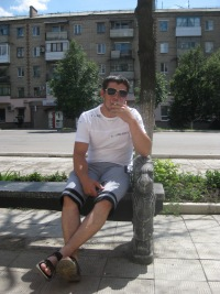 Igor Gonaruk, 16 ноября 1987, Донецк, id170078627