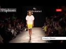 Costume National SpringSummer 2014 | Milan Fashion Week MFW | FashionTV