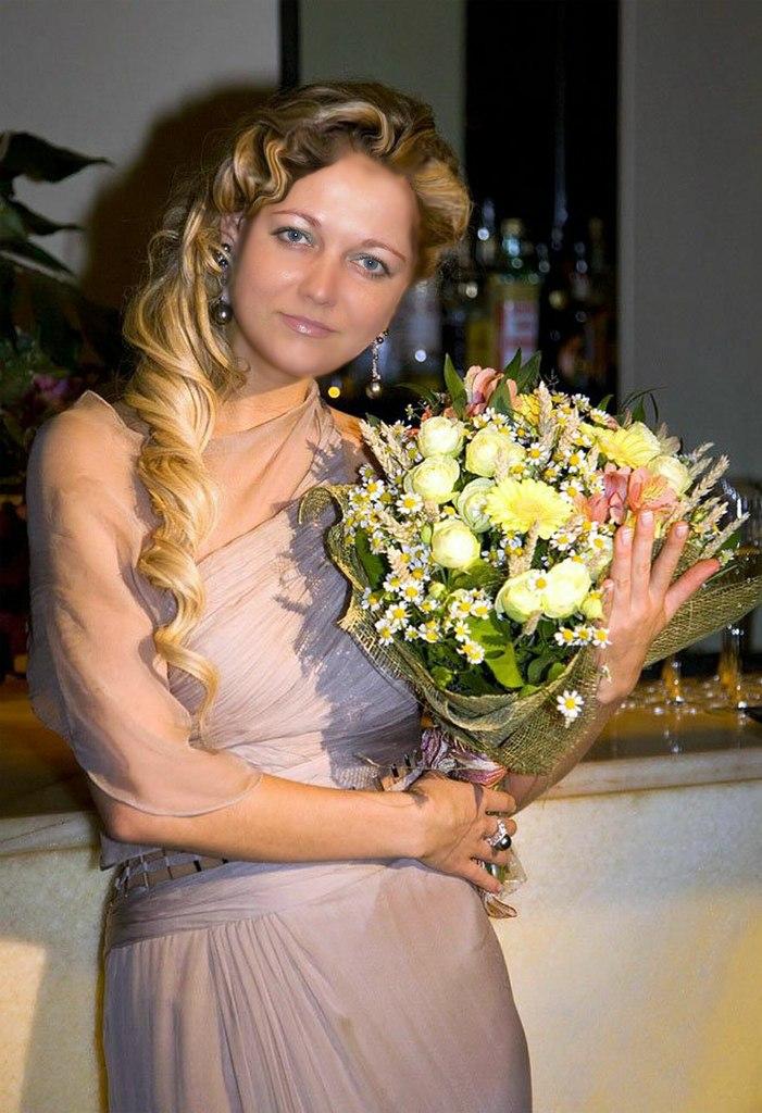 Света Мединская (Яровенко), Киев - фото №11