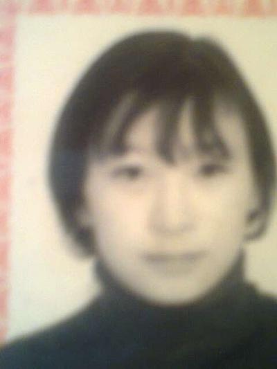 Цыцыгма Бадмацырнова, id192008028