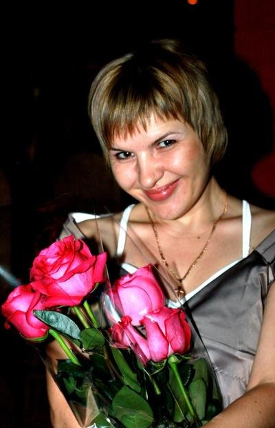 Ирина Ланц, 11 октября , Москва, id180307288