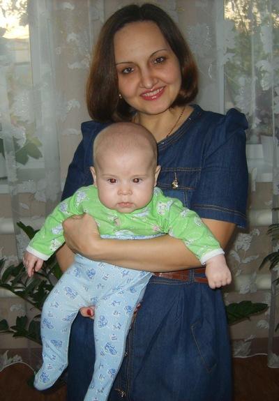 Татьяна Шаймарданова, 20 мая 1985, Альметьевск, id204671349