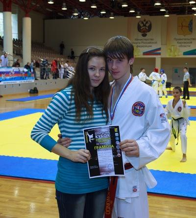 Дмитрий Носков, 15 июня , Киров, id27519415