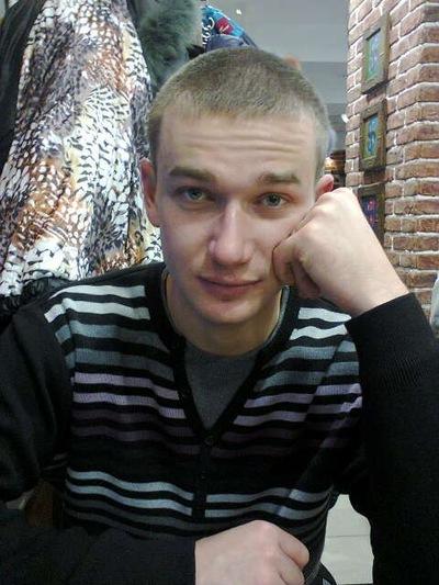 Владимир Баранов, 3 мая , Бурынь, id147404593