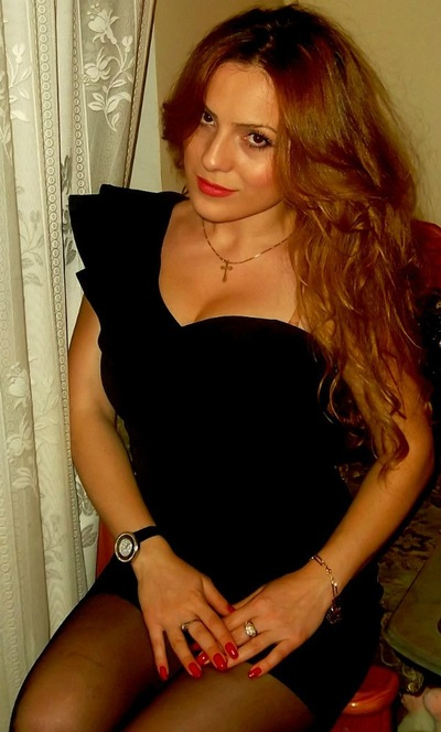 Анжела Исаханян, 27 июля , Москва, id104819816
