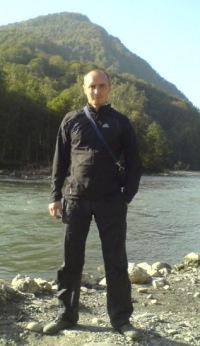 Александр Саликов, 14 октября 1980, Ульяновск, id146208153