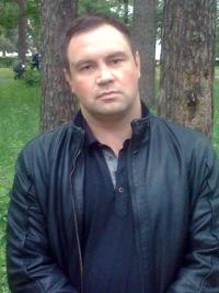 Дмитрий Бахмутов, 23 декабря 1981, id167680505