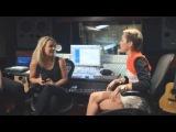 Отрывок документального фильма Майли Сайрус с участием Бритни Спирс.