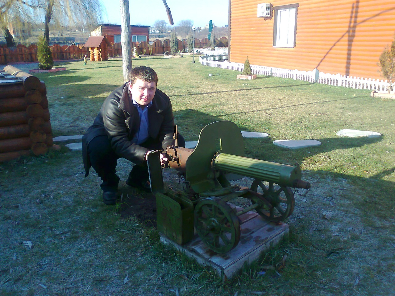 Сергей Лифоренко, Полтава - фото №4